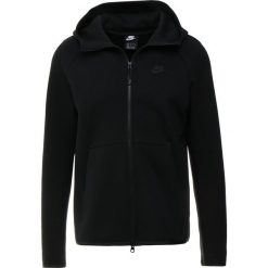 Bejsbolówki męskie: Nike Sportswear HOODIE Bluza rozpinana black