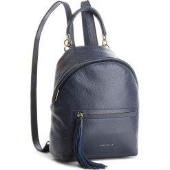 Plecaki damskie: Plecak COCCINELLE – BN0 Leonie E1 BN0 54 03 01 Bleu 011