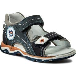 Sandały chłopięce: Sandały LASOCKI KIDS - CI12-2566-09 Granatowy