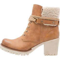 Buty zimowe damskie: s.Oliver RED LABEL Ankle boot muscat
