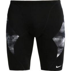 Nike Performance Kąpielówki black. Czarne bokserki męskie Nike Performance, m, z elastanu. W wyprzedaży za 134,25 zł.