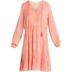 Sukienki hiszpanki: Second Female DROPS DRESS Sukienka letnia dusty pink