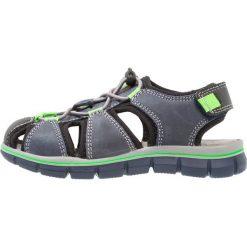 Sandały chłopięce: Primigi Sandały trekkingowe blanch/nero
