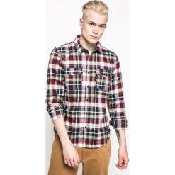 Medicine - Koszula Academic Scout. Szare koszule męskie na spinki marki MEDICINE, m, z bawełny, z klasycznym kołnierzykiem, z długim rękawem. W wyprzedaży za 59,90 zł.