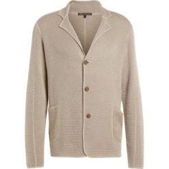 DRYKORN VALE Kardigan beige grau. Brązowe swetry rozpinane męskie DRYKORN, m, z bawełny. W wyprzedaży za 440,30 zł.