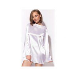 Piżamy damskie: Piżama Simply biała