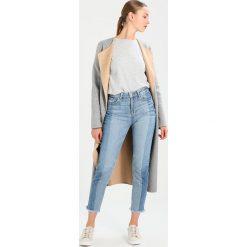LTB ROSEA Jeansy Relaxed Fit blue denim. Niebieskie jeansy damskie LTB. Za 299,00 zł.