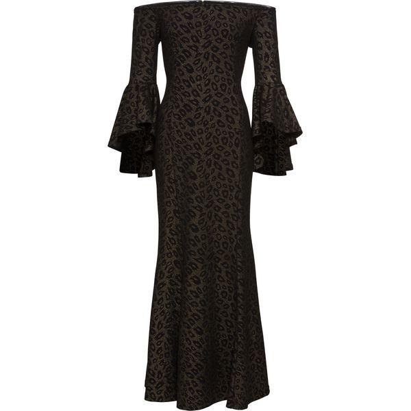 97e9440ccb Sukienki damskie koktajlowe z kołnierzem typu carmen - Zniżki do 50%! -  Kolekcja wiosna 2019 - myBaze.com