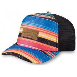 Dakine Czapka Lo' Tide Trucker Baja Sunset. Szare czapki z daszkiem damskie Dakine. Za 109,00 zł.