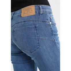 Kaporal LOCKA Jeansy Slim Fit moos. Niebieskie jeansy damskie relaxed fit Kaporal. Za 289,00 zł.