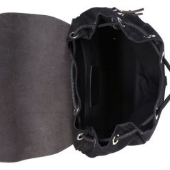 Enter KEBNEKAISE BACKPACK LITE Plecak black. Czarne plecaki męskie Enter. W wyprzedaży za 468,30 zł.