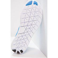 Nike Performance FREE RUN 2  Obuwie do biegania neutralne university blue. Czarne buty sportowe chłopięce marki Nike Performance, l, z materiału, outdoorowe. W wyprzedaży za 213,85 zł.