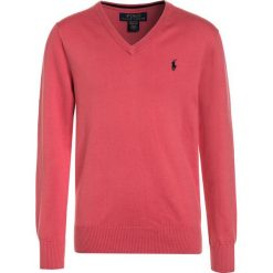 Swetry chłopięce: Polo Ralph Lauren Sweter red