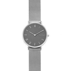 Zegarki damskie: Zegarek SKAGEN – Hald SKW2677 Silver/Silver
