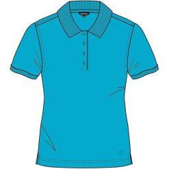 KILLTEC Koszulka damska Eljas Lady  niebieska r. M (19375). Niebieskie bluzki damskie KILLTEC, m. Za 54,70 zł.