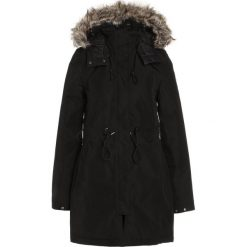 The North Face Parka multicolor. Czarne kurtki sportowe damskie marki The North Face, xs, z materiału. W wyprzedaży za 959,20 zł.