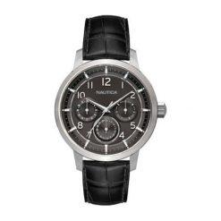 """Zegarki męskie: Zegarek """"NAD13545G"""" w kolorze czarnym"""