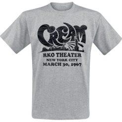 Cream NY Skyline T-Shirt odcienie jasnoszarego. Szare t-shirty męskie Cream, s. Za 54,90 zł.