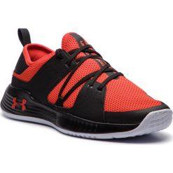 Buty UNDER ARMOUR - Ua Showstopper 2.0 3020542-603 Red. Czarne buty fitness męskie marki Under Armour, z materiału. W wyprzedaży za 269,00 zł.