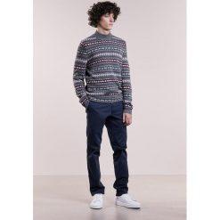 Swetry klasyczne męskie: Bogner FLOYD Sweter grau