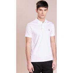 Polo Ralph Lauren Koszulka polo white. Białe t-shirty chłopięce Polo Ralph Lauren, m, z bawełny. Za 419,00 zł.