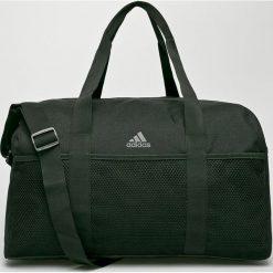 Adidas Performance - Torba. Szare torebki klasyczne damskie marki adidas Performance. W wyprzedaży za 139,90 zł.