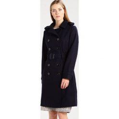 Kurtki i płaszcze damskie: Anna Field Płaszcz wełniany /Płaszcz klasyczny dark blue