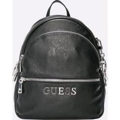 Plecaki damskie: Guess Jeans – Plecak Manhattan