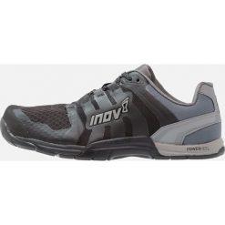 Inov8 FLITE 235 V2  Obuwie treningowe black/grey. Czarne buty sportowe damskie Inov-8, z materiału. Za 579,00 zł.