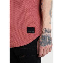 T-shirty męskie z nadrukiem: Brooklyn's Own by Rocawear Tshirt z nadrukiem withered rose