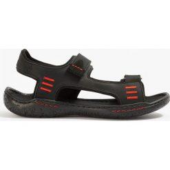 Sandały czarne. Czarne sandały męskie Badura. Za 189,99 zł.