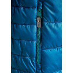 Kurtki chłopięce przeciwdeszczowe: Reima PETTERI Kurtka zimowa dark sea blue