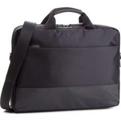 Torba na laptopa CLARKS - Travel Lift 261364980 Black. Czarne torby na laptopa Clarks, z materiału. Za 429,00 zł.