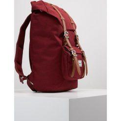 Herschel LITTLE AMERICA  Plecak bordeaux/marron. Czerwone plecaki męskie Herschel. W wyprzedaży za 367,20 zł.