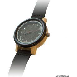 Zegarek drewniany - seria IBIS - ARBOR - ARBOR. Szare zegarki męskie Pakamera. Za 249,00 zł.