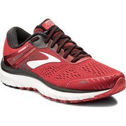 Buty do biegania męskie: Buty BROOKS - Adrenaline Gts 18 110271 1D 673 Red/Black/Silver