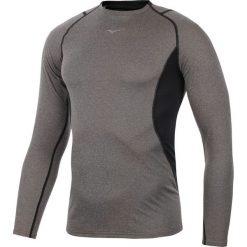 Odzież termoaktywna męska: koszulka termoaktywna męska MIZUNO MERINO WOOL CREW