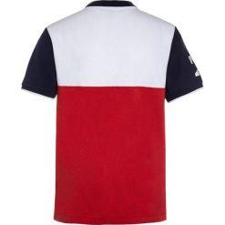 Polo Ralph Lauren BIG  Koszulka polo deep orangey red. Czerwone t-shirty chłopięce Polo Ralph Lauren, z bawełny. Za 269,00 zł.