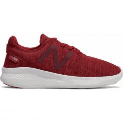 New Balance KACSTDCY. Brązowe buty sportowe chłopięce marki New Balance, z materiału. W wyprzedaży za 139,99 zł.
