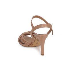 Sandały Eva Turner  -. Brązowe sandały damskie marki Eva Turner. Za 1327,20 zł.