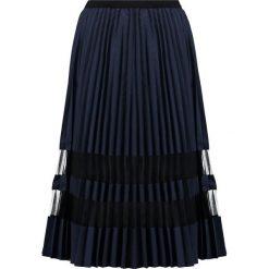 Spódniczki: iBlues LEGAME Spódnica plisowana navy