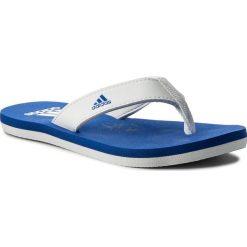 Chodaki damskie: Japonki adidas - Beach Thong 2 K CP9378 Ftwwht/Hirblu/Ftwwht