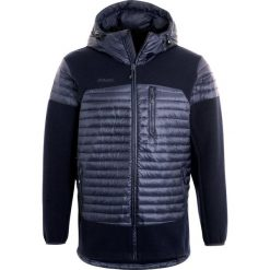 Bergans OSEN  Kurtka puchowa dark navy. Niebieskie kurtki sportowe męskie Bergans, m, z materiału. W wyprzedaży za 532,95 zł.