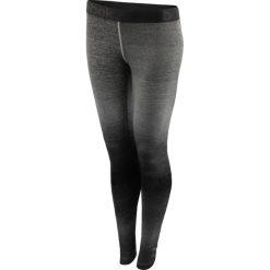 Odzież damska: legginsy damskie REEBOK OMBRE TIGHT / AY1835