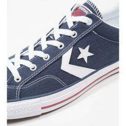 Converse STAR PLAYER Tenisówki i Trampki navy/white. Szare tenisówki damskie marki Converse, z gumy. Za 269,00 zł.