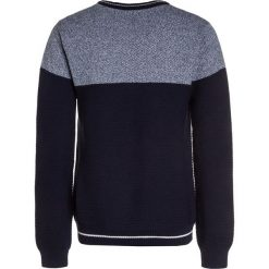 Swetry chłopięce: Timberland Sweter marine