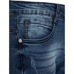 Jeansy dziewczęce: Retour Jeans TOBIAS Jeans Skinny Fit medium blue denim
