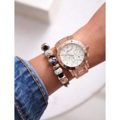 Zegarki damskie: Złoty Zegarek Golden Name