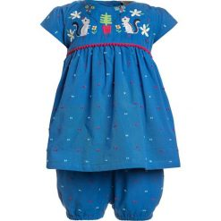 Odzież damska: Frugi BABY WATERFALL OUTFIT SET  Szorty sail blue