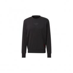 Bluzy adidas  Bluza Manchester United Seasonal Special. Czarne bluzy męskie marki Adidas, l. Za 279,00 zł.